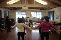 Qigong Springvale Neighbourhood House