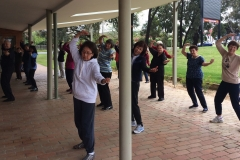 Qigong Glen Waverley
