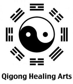 Tai Chi Qigong Healing Arts logo