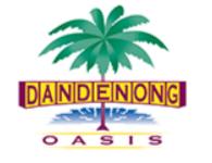 Dandenong Oasis Tai Chi Qigong logo