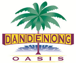 Dandenong Oasis Logo